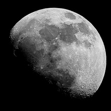 day 10 of Moon