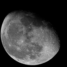 day 18 of Moon