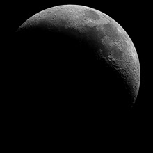 day 5 of Moon